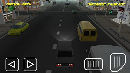 Real TAZ Traffic 1.0.2 screenshot 409706
