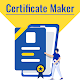 Certificate Maker Templates and Design APK