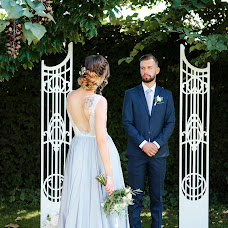 Wedding photographer Irina Pavlova (IrinaPavlova). Photo of 21.12.2017