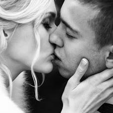 Wedding photographer Viktoriya Yastremskaya (vikipediya55555). Photo of 10.12.2016
