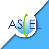 ASCEL Children's Library App