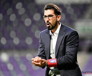 """Losada vond zege in Mechelen meer waard dan drie punten: """"We zijn 'top of the league', een waanzinnige prestatie"""""""