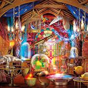 Wizard's Workshop (1500 pc)