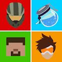 MEGA QUIZ GAMING 2021 - Guess the game Trivia icon