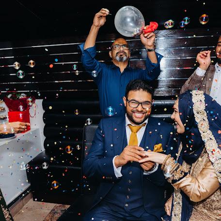 Wedding photographer Natasha Ferreyra (natashaferreira). Photo of 03.12.2017