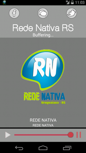 Rede Nativa RS