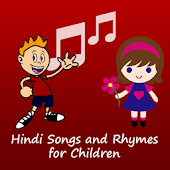 HINDI RHYMES APP
