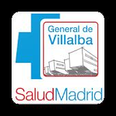 Hospital General De Villalba Android APK Download Free By Quirónsalud