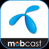 Grameenphone Mobcast