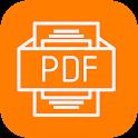 PDF Compressor - compress pdf file size icon