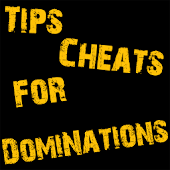 Cheats Tips For DomiNations