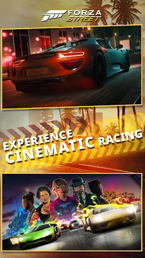 Forza Street: Tap Racing Game 33.0.12 screenshots 3