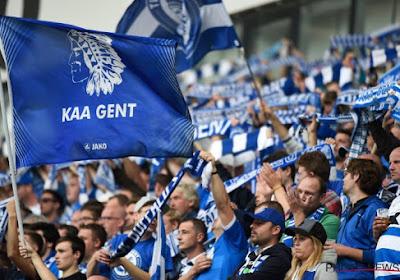 """Bestuur KAA Gent kwam met belofte, boze supporters sturen nieuw bericht naar bestuur: """"Gaan momenteel niet in op die uitnodiging"""""""
