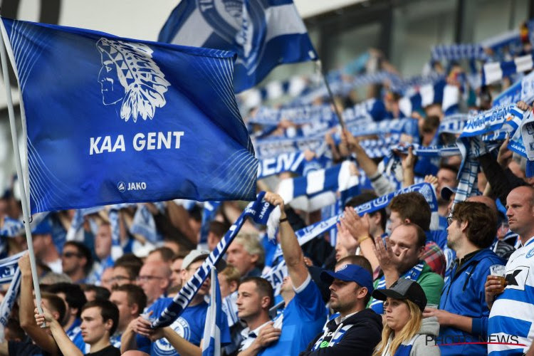 Open brief van boze Gent-supporters al snel een succes én het bestuur doet een belofte