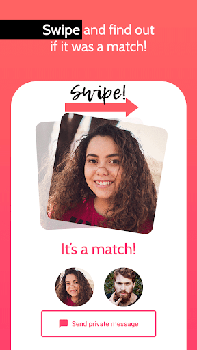 Mature Dating - Flirt, Meeting, Chat and Love 1.8 screenshots 1