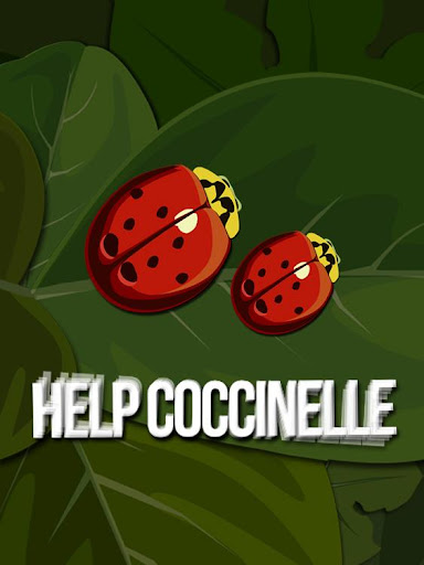 Help Coccinelle