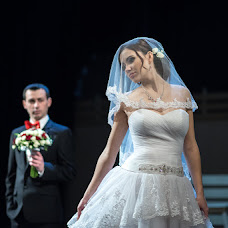 Wedding photographer Taras Stelmakh (StelmahT). Photo of 22.02.2015