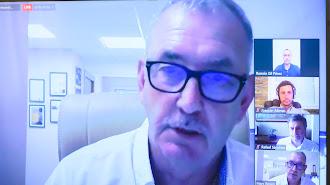 Marc Royen, director general de Proconsult.