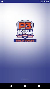 P3 Gold Coast - náhled
