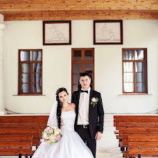 Wedding photographer Maksim Budanov (maximushell). Photo of 11.08.2013