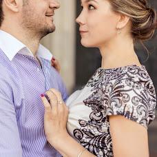 Wedding photographer Natalya Shvedchikova (nshvedchikova). Photo of 03.10.2017