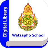 Watsapho School Digital Library