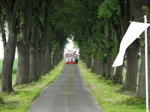 Photo: Weg zum Hof Wilken