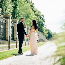 Wedding photographer Dmitriy Yurash (luxphotocomua). Photo of 06.09.2018