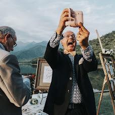 Wedding photographer Egor Matasov (hopoved). Photo of 14.11.2017