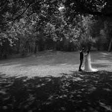 Wedding photographer Yarema Ostrovskiy (Yarema). Photo of 06.11.2015