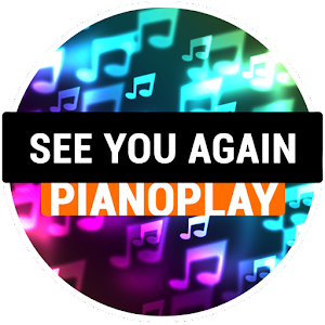 """See You Again"" PianoPlay for PC and MAC"