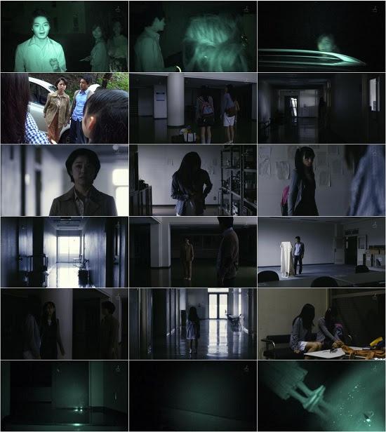 (TV-Dorama)(720p) 中野郁海 小栗有以 – 劇場霊からの招待状 ep06 「廃墟」 151106