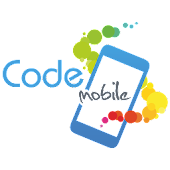 Code Mobile Icon
