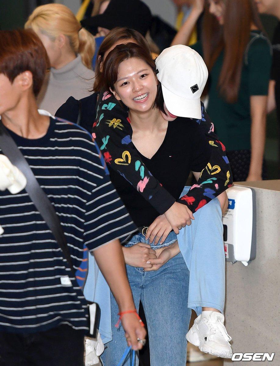 jeongyeon momo