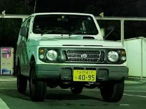 ジムニー JA12V 1997年式のカスタム事例画像 水氏さんの2019年09月23日07:53の投稿