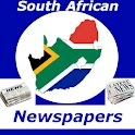 SOUTH AFRICAN NEWSPAPERS icon