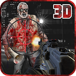 Sniper Kill Zombie World 3D