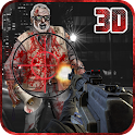 Sniper Kill Zombie World 3D icon