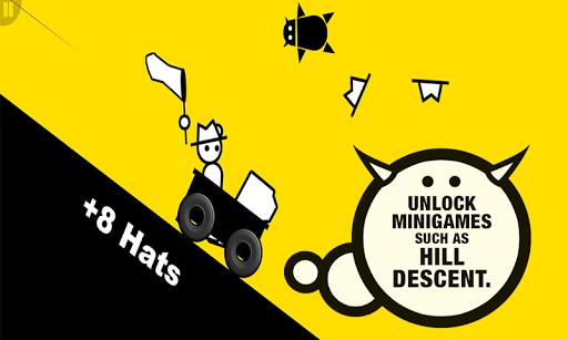 Zero Punctuation: Hatfall для планшетов на Android