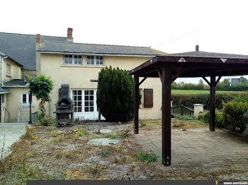 maison à Javron-les-Chapelles (53)