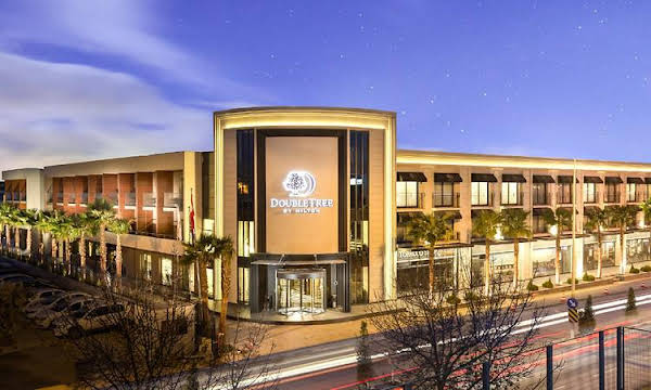 DoubleTree by Hilton Izmir Airport
