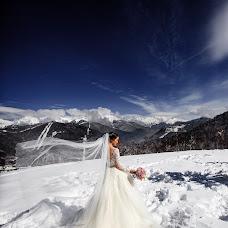 Wedding photographer Alya Kulikova (kulikovaalya). Photo of 04.03.2018