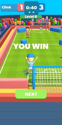 Football Arena!  captures d'écran 2