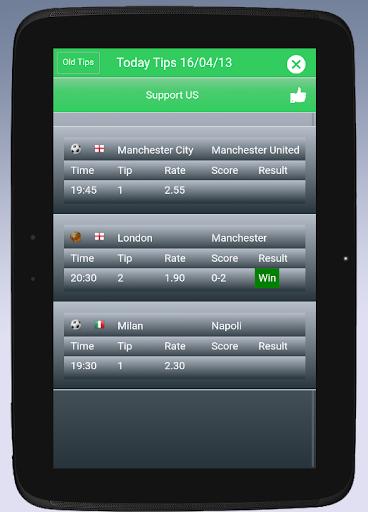 玩運動App|ベットのヒント免費|APP試玩
