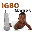 Igbo Names and Meanings (Male, Female & Twins) icon