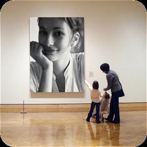 gallery photo frame box