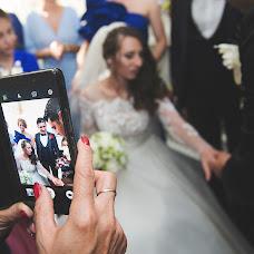 Wedding photographer Toni Oprea (tonioprea). Photo of 18.10.2017