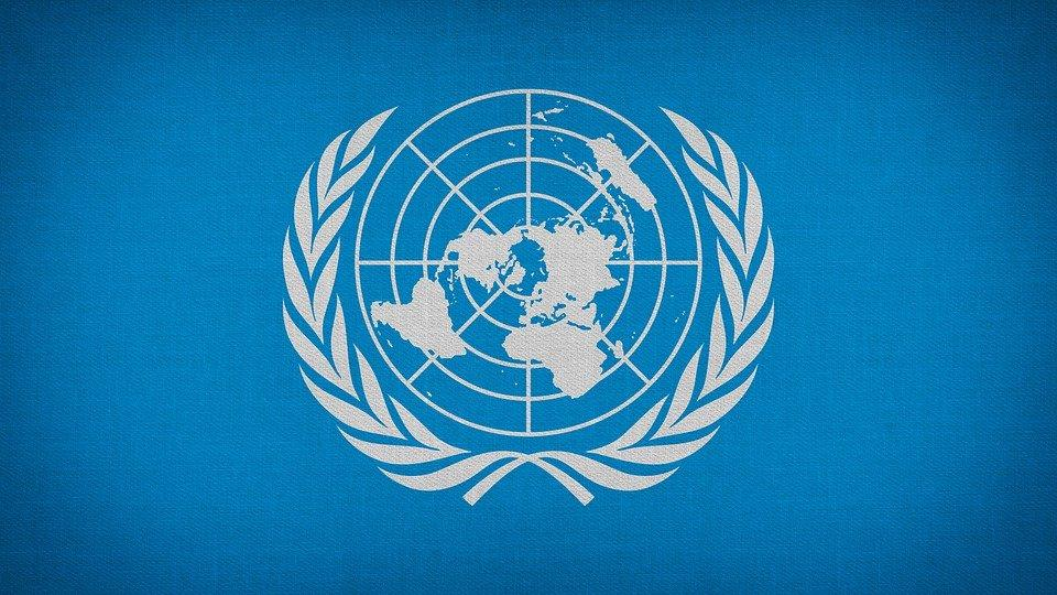 Un, United Nations, Organization Of The United Nations