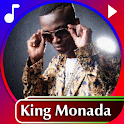 King Monada All Songs icon