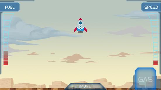 Rocket-Lander 2